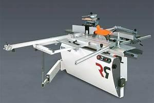 Machine à Bois Combiné : houtbewerkingsmachines robland ~ Dailycaller-alerts.com Idées de Décoration