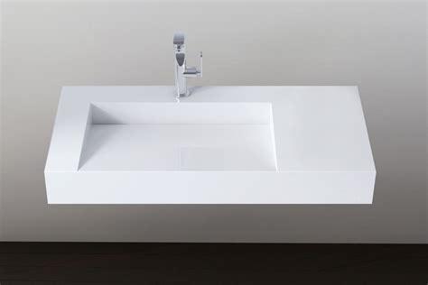 lavabo corian corian banyo tezgah lavabo modelleri