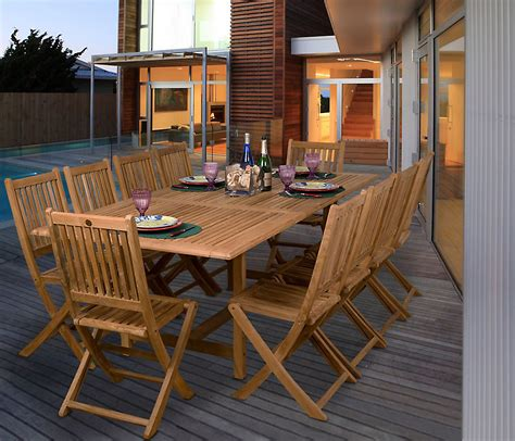 commercial outdoor dining set get restaurant patio