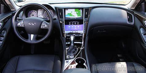 infiniti  awd review  automotive review