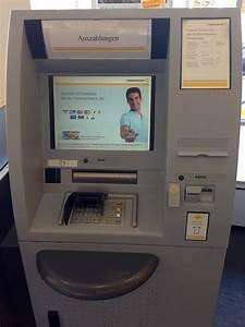 Cash group ec automat