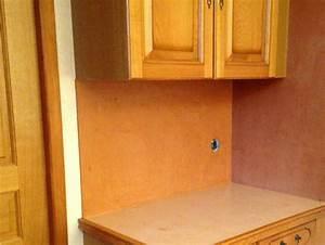 Enduit Béton Ciré : kit b ton cir pour plan de travail cuisine diy ~ Premium-room.com Idées de Décoration