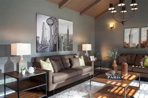Grey Living Room Hgtv by Photo Page Hgtv