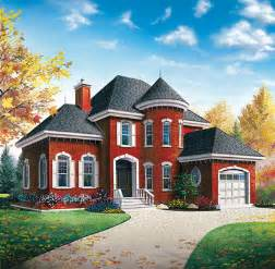 European Style Houses European Style House Free House Plan Reviews