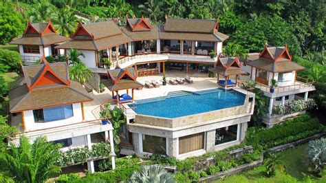 maison de luxe a vendre property for sale in phuket by thai real
