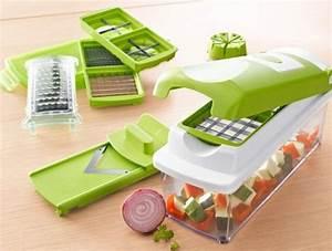 Taglia verdure Nicer Dicer Plus su Poinx