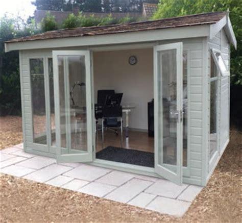cedar fence malvern collection of garden offices garden rooms garden