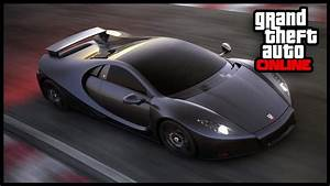 "GTA 5 Online - Best ""Pegassi Zentorno"" Customization Guide ..."
