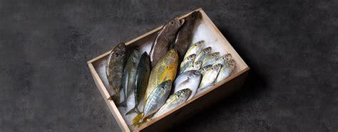 seafood sg