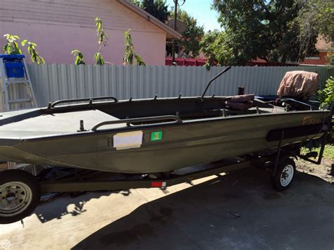 Aluminum Fishing Boats For Sale In Florida by Used Boats For Sale In Hialeah Florida Moreboats