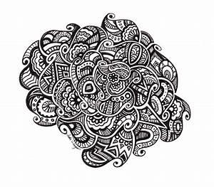 Pen Doodle by Birdie121 on DeviantArt