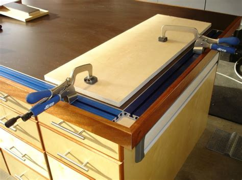 kreg clamping table plans woodworking projects plans