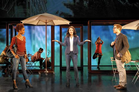 Review: 'If/Then' a musical about lives chosen - Chicago ...