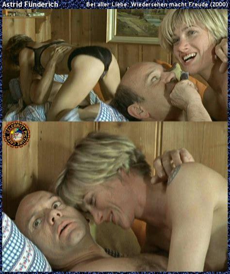 Astrid Brandt  nackt