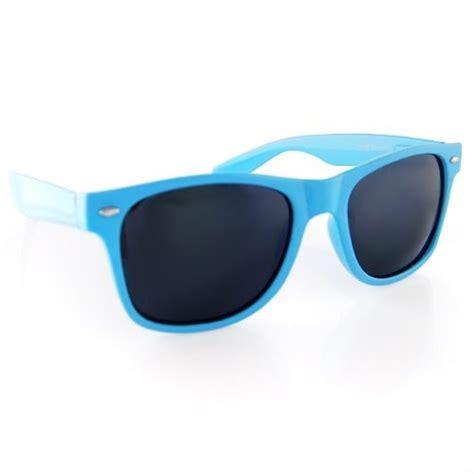 Blue Blockers Wayfarer Sunglasses Www Tapdance Org