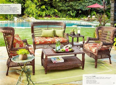 pier one patio furniture mod vintage garden chandeliers