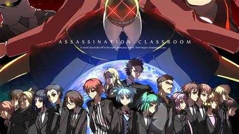 Anime Wallpaper Assassination Classroom - assassination classroom anime wallpaper hd anime