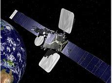 Falla en satélite