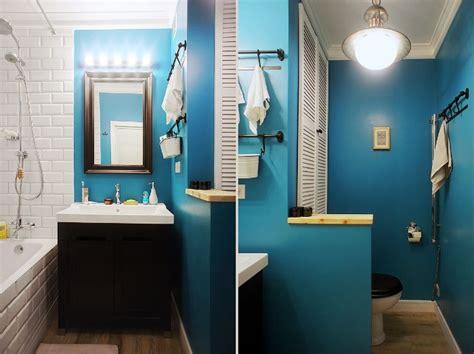 1001 ideas for choosing unique and bathroom paint colors