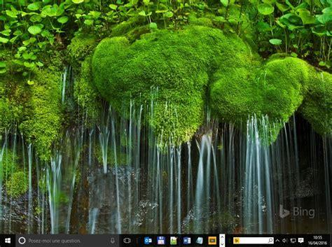 arriere plan bureau gratuit windows 10 un fond d 39 écran différent tous les jours