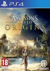 Buy Assassins Creed Origins PS4 - compare prices