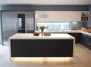The Roads to Modern Kitchen Design Ideas - Home Interior