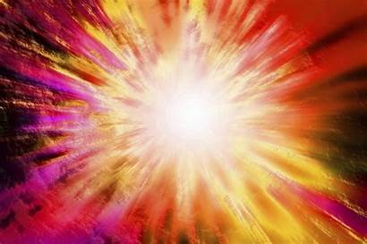 Bang Theory Universe Shift Does Created Mean