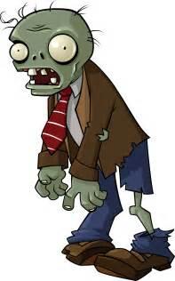Plants vs Zombies Zombie Characters