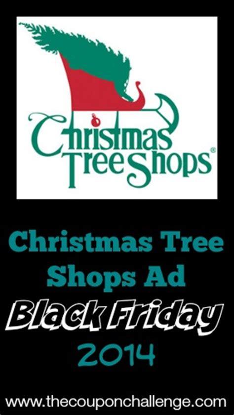 2014 christmas tree shops black friday ad