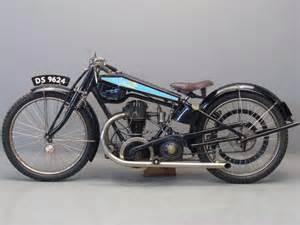 Vintage Henderson Motorcycle