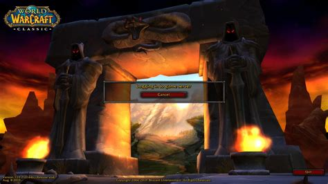 blizzard expects severe wow classic queues due