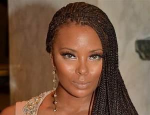 10 Eva Pigford Hair (Braided, Pixie, Updos For Black Women ...