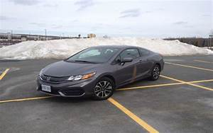 2014 Honda Civic Coupe Ex Owners Manual