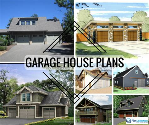 garage plans with shops mother in law suites apartments and bonus