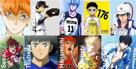 Top 10 Anime List Best Recommendations Top 10 Sports Anime List Best Recommendations