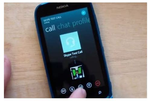skype na nokia lumia 610 baixar whatsapp