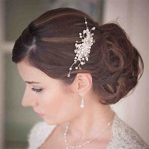 34 Best Wedding Hair Combs Images On Pinterest Hair Comb