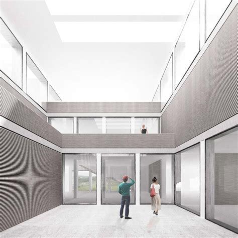 Concorsi Interno by Alessandro Costanza Architetto Architettura Di Interni