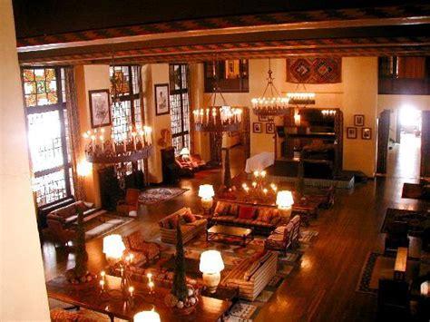 座席 picture of the ahwahnee hotel dining room yosemite