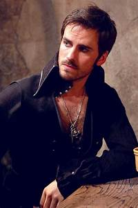 captain hook-Once Upon A Time | People I wouldn't mind ...