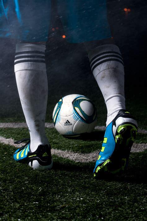 adidas soccer vikzone photography