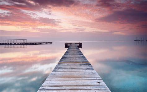 puente de madera fondos de pantalla hd wallpapers hd