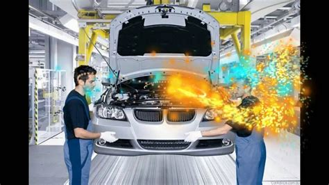 Top Automotive Engineering Schools What Colleges Offer