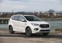 Nouveau Ford Kuga 2017 : pick up fiat fiat est pass au pick up pr sentation v hicule ~ Nature-et-papiers.com Idées de Décoration