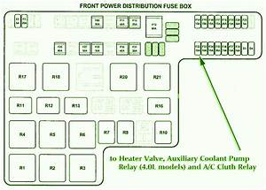 Ems Control Relay  U2013 Circuit Wiring Diagrams