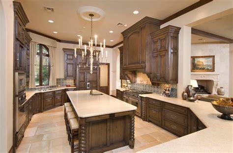 custom kitchen islands for sale stunning mediterranean mansion in houston tx built by