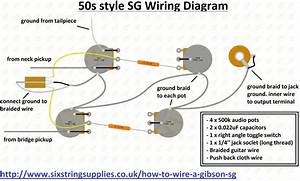 Image Of Sg Wiring Kit
