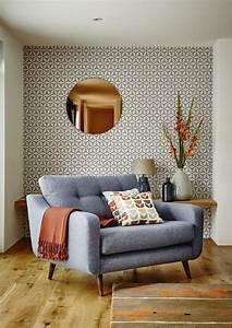 Moderne Tapeten 2015 : 71 wohnzimmer tapeten ideen wie sie die wohnzimmerw nde beleben ~ Watch28wear.com Haus und Dekorationen