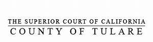 Case Search | Superior Court of California - County of Tulare