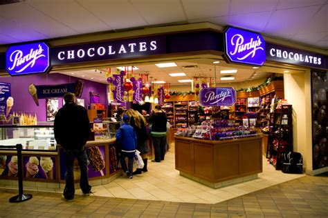Rideau Chocolatier by Purdy S Chocolatier To Open In Rideau Centre This August